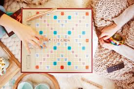Super Scrabble Tile Distribution by Scrabble U0026 Margaritas The Best Drinks For Any Game Night Kitchn