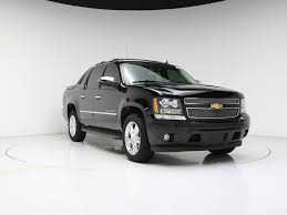 100 Craigslist Suv Trucks 50 Best Used Chevrolet Avalanche For Sale Savings From 2949