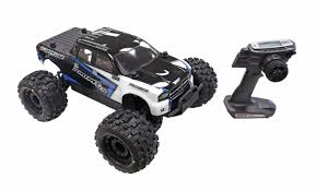 100 4wd Truck Proline ProMt 4X4 4Wd Premium Rtr Monster 110 Scale