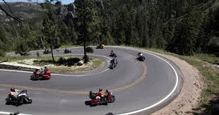 Bakersfield Halloween Town 2015 by Sturgis Rally 2017 Man 27 Dies In Vehicle Crash