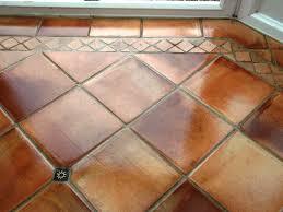 tile ideas terra cotta tile home depot terracotta floor tile