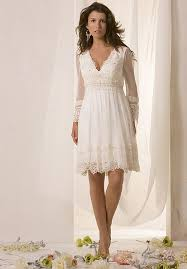 Casual Wedding Dresses 3 Tips To Know
