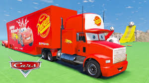 Colors Lightning McQueen Transportation W/ Mack Truck Hauler ... Cars 2 Mack And Wally Hauler Exclusive Semi Trucks Disney Pixar Truck Paulmartstore Buy Disneypixar Large Scale Online At Low Toys In India 2013 Deluxe Mattel Diecast 3 Mack Truck With Trailer Jada 124 Walmart Exclusve Ebay World Of Prsentation Du Personnage Mac Rusteze Lightning Mcqueen Carry Case Big 24 Diecasts Tomica Semi Cab Bachelor Pad Playset Transporter Diecast Vehicle 155