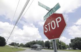 100 Truck Route Sign Opelika City Council To Address Truck Routes Ordinance News