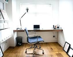 planche de bois pour bureau bureau pour deux personnes racalisac