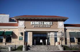 Borders Considers fer To Buy Barnes And Noble s and