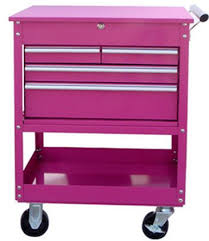 Tool Box Dresser Ideas by Best 25 Pink Tool Box Ideas On Pinterest Roll Away Tool Box