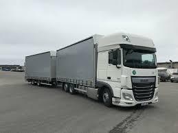 Didžiatūrė (autotraukinys) - Saudingos Autotransportas