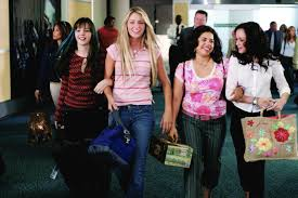 Halloweentown 2 Actors by America Ferrera Gives The World Hope For A Third Sisterhood Of The