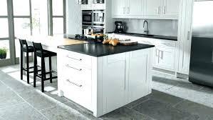 cuisine blanc et noir meuble cuisine noir ikea meuble blanc cuisine meubles cuisine