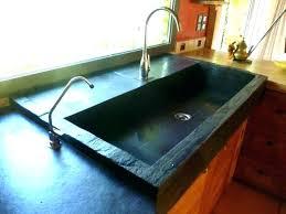 poser cuisine vasque evier cuisine vasque evier cuisine a 1 lavabo vasque cuisine