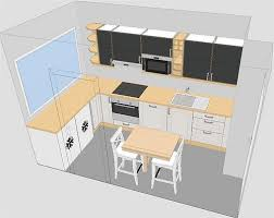 plan de cuisine ikea le de nath notre nouvelle cuisine