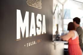 100 Food Trucks Tulsa The MASA Truck Brings Unique Flavors To Ttown