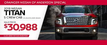 Grainger Nissan Of Anderson - Serving Greenville, Easley & Greer ... Greenville Used Gmc Sierra 1500 Vehicles For Sale Century Bmw In Sc New Dealer Volkswagen Dealership Spartanburg Vic Bailey Vw Greer And Inventory First Auto Llc Cars For Grainger Nissan Of Anderson Serving Easley 2018 Toyota Tundra 1999 Ford Going Coastal Mobile Eatery Food Trucks Roaming 2019
