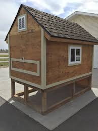 Cheap Shed Roof Ideas by How To Build A Pallet Chicken Coop 20 Diy Plans Guide Patterns