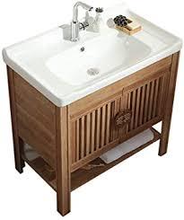 xcjj waschbeckenschrank im chinesischen stil großes
