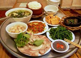 regional cuisine differences in regional cuisine p1 vietnamtravel
