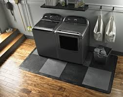 tile flooring traditional laundry room other by gladiator