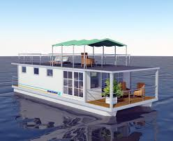 100 Boat Homes VictorCruiser LR 3 In 2019 Floating House Water House