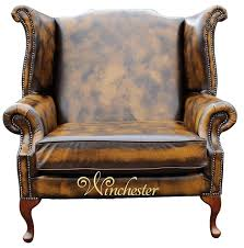 Chesterfield Classic Leather Wing Chair Queen Anne Couch ... Queen Anne Style Wing Chair C1920 Purple Armchair Pantradingco Irton Chesterfield Linen High Back Charles Charcoal Blue Trimftstool Uk Manufactured Majolica Queen Anne Sofa Hotelsunshineco Wingback Armchair Sale Recling Details About Marinello Kingfisher Fabric How To Reupholster A A Bystep Tutorial New Qa High Wing Back Chair Fireside Extra Tall