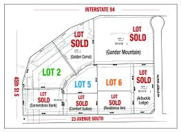 Gander Mountain Stadium Chairs by Page 2 Of Commercial Properties For Sale In Fargo Moorhead Park