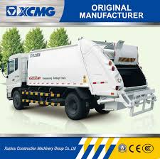 100 Garbage Truck Manufacturers China XCMG Official Manufacturer 312T Compressing