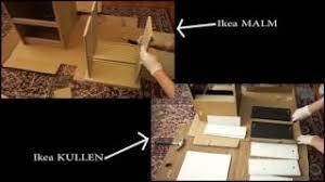 Ikea Kullen Dresser Assembly by Hmongbuy Net Ikea Kullen Chest