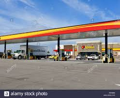 100 Loves Truck Stop Corporate Office Stock Photos Stock Images Alamy