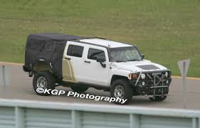 Spy Shots: 2008 HUMMER H3 SUT - The Car Connection Hummer H3 Questions Hummer H3 Cargurus Used 2009 Hummer H3t Luxury At Saugus Auto Mall Does An Truck Autoweek Alpha V8 Owner Long Term Review Still Going Amazoncom Tac Cross Bars For 062010 With Lock System Pickup Truck 2008 Future Cars Sneak Preview Top Speed Youtube 2010 Car Vintage Cars 1777 53l Virtual Walk Around Tour Of A 2006 Milam Country
