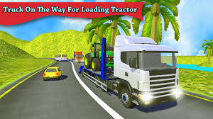 100 Truck Loading Games Off Road Transport Cargo Driving Simulator Free Download Of