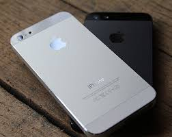 iPhone 5 a little bit taller a little bit baller