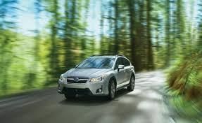 The Subaru Crosstrek Hybrid Crawls Out Of Its Grave Next Year