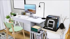 Micke Desk With Integrated Storage Hack by Bedroom Amazing Ikea Micke Desk Arcade Stick Hack Ikea Micke