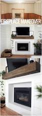Awkward Living Room Layout With Fireplace by Best 20 Building A Mantle Ideas On Pinterest Brick Fireplace