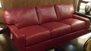 Kathy Ireland Leather Sofa Furniture Care Designs