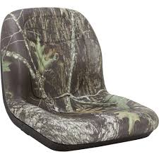 K & M Deluxe Gator Seat — Mossy Oak Camo, Model# 8135   Northern ... John Deere 8370rsold Richard Bland Fniture Gator And Riding Mower Deluxe Seat Cover Plasticolor 008611r01 Logo Low Back Sideless M Rungreencom 2010 Gator Xuv 855d Utility Vehicle For Sale 835 Hours 2011 John Deere 50d Mini Excavator For Sale So Cal Equipment Poly Suede Mesh Covers Black Seat 240 250 260 280 313 315 317 325 328 332 Series Utv Front Buckets Ratini Traktori 7260 R Pardavimas I Vokietijos Pirkti 2013 670g Lc Conquest Inc Synthetic Leather Case Ih Split Bench Picture