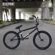 2018 SUNDAY BIKE BMX BLUEPRINT 20