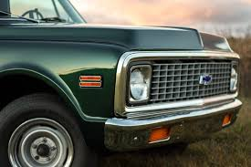 100 Old Chevy 4x4 Trucks For Sale Your Definitive 196772 Chevrolet CK Pickup Buyers Guide