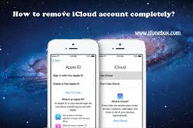 How To Remove iCloud Account Without Password