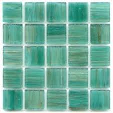 loft seafoam polished 3x6 glass tile it s between this and the