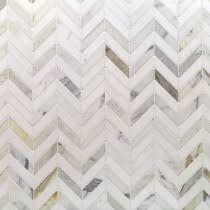 chevron pattern tiles from tilebar
