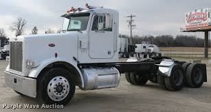100 Semi Truck Prices 1992 Peterbilt 377 Semi Truck Item DB8925 Thursday Janua