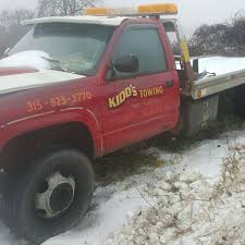 Kidd's Towing - Home | Facebook