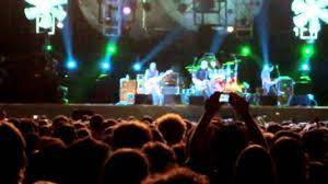 Smashing Pumpkins Tarantula Live by Smashing Pumpkins Live Sao Paulo 2010 Planeta Terra Thru The