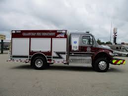 100 Freightliner Fire Trucks Category Archives Apparatus Emergency Vehicles Plus