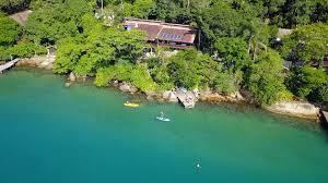 101 Paraty House Casa Cairucu Amazing Seafront Villa Villas For Rent In Rio De Janeiro Brazil