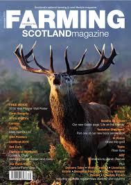 Farming Scotland Magazine Nov Dec 2015 by Athole Design