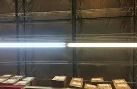 led fluorescent light fixture replacement t8 fixtures home depot