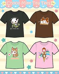 cute shirt designs by tsubaki akia on deviantart