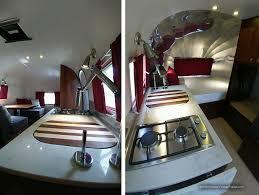 100 Airstream Trailer Restoration 1956 Bubble Pioneer Vintage